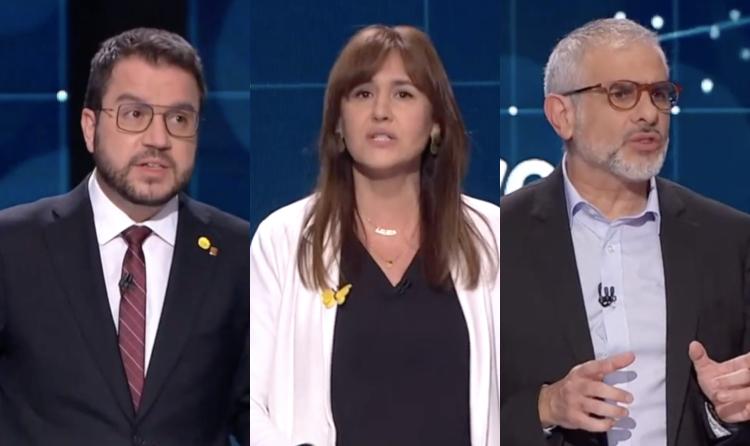 Els arguments del debat de RTVE sobre els ajuts de la pandèmia, verificats