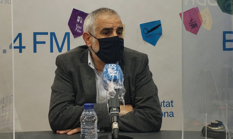 El PSC no ha retardat la constitució de la Comissió de la CCMA al Parlament, com diu Carrizosa