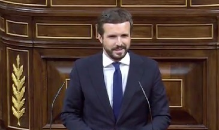Per què no es pot definir Espanya com un país cristià, com diu Casado?