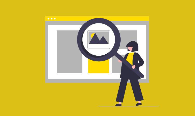¿Cómo hacer una búsqueda inversa de imágenes?