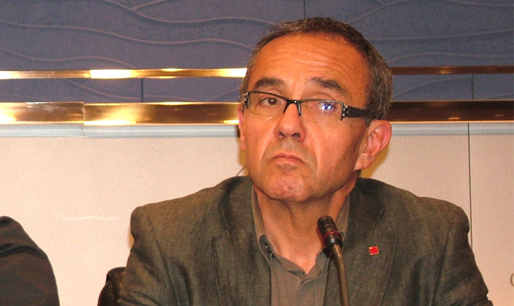 Coscubiela no forma ni ha formado parte del Consejo de Administración de Endesa