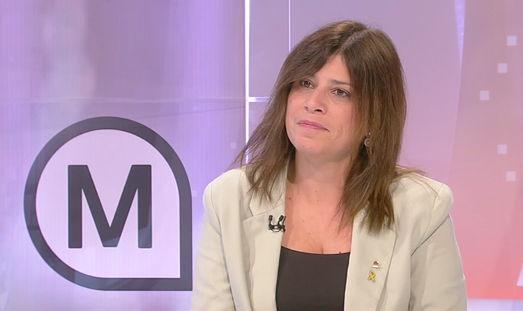 Més del 40% del personal d'infermeria a Catalunya no té més de 55 anys, com afirma la consellera Geis