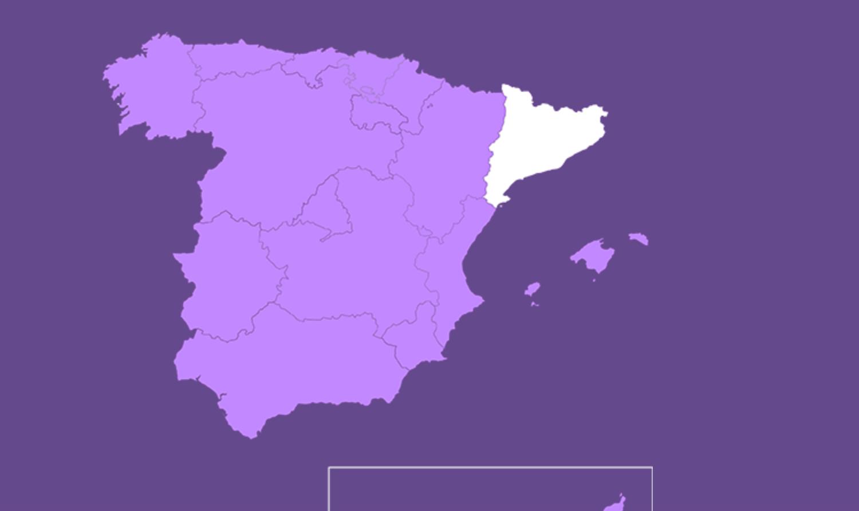 Per què Catalunya és l'única comunitat on no funciona l'aplicació Radar Covid?