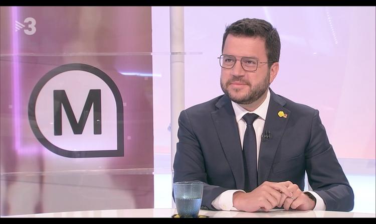 No és la primera vegada que la Generalitat dona ajudes directes per contractar joves i aturats de més de 50 anys, com diu Aragonès