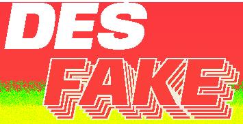 Desfake