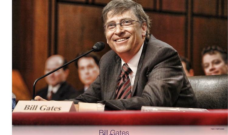 ¿Qué sabemos del brote de poliomielitis en África y de la vacuna de Bill Gates?